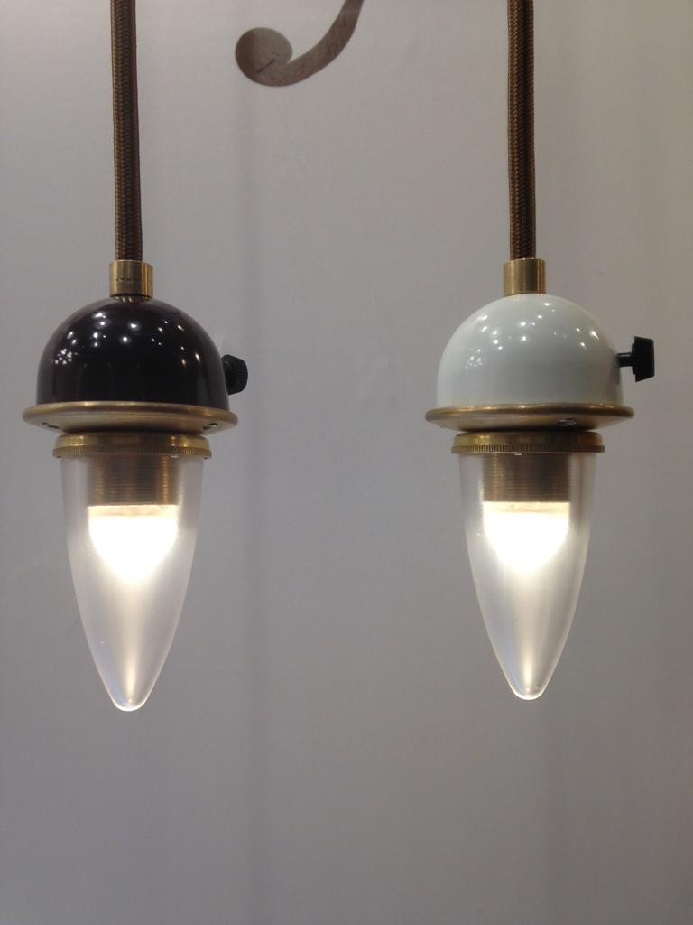 SWAN LAMP2