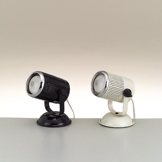 据置型ライト