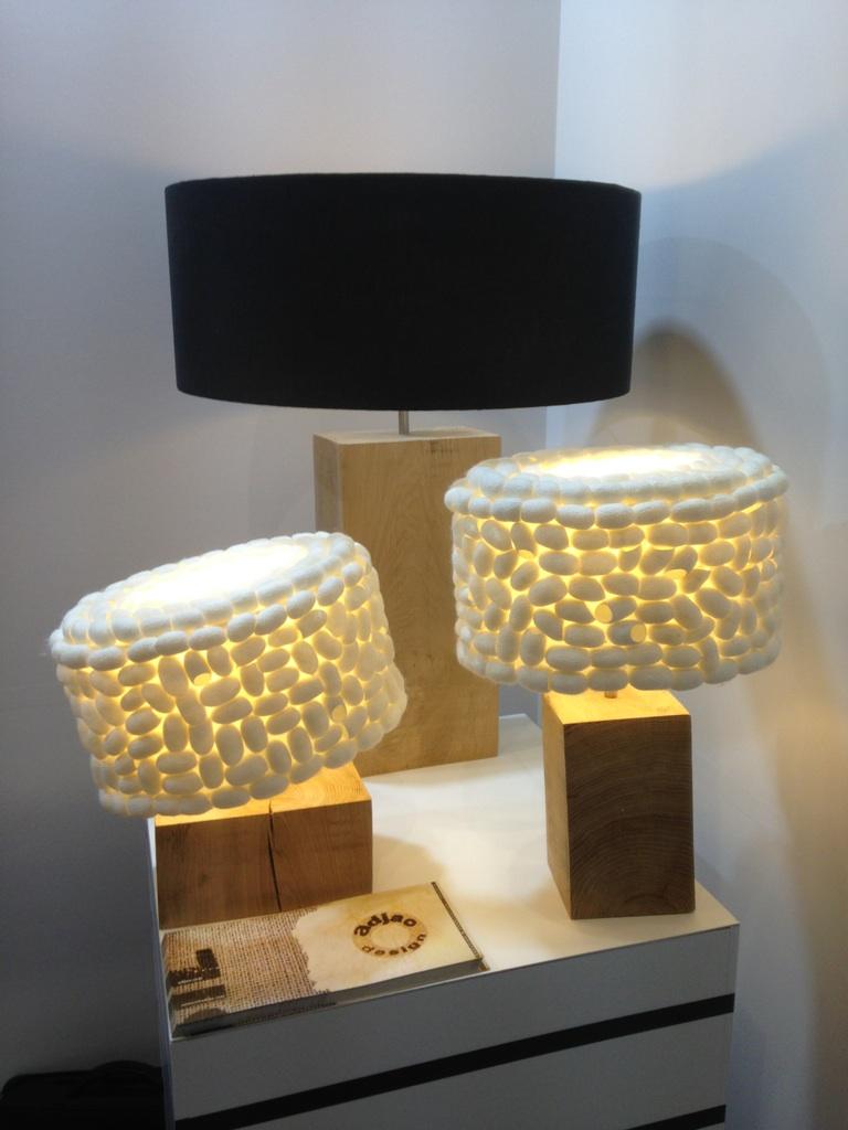 LAMPE SERAC