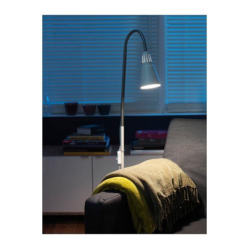IKEA読書ランプ2