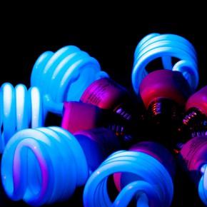電球形蛍光灯